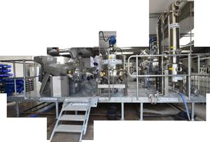 Alvan Blanch Specialist Fruit Processing System