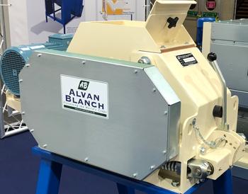Alvan Blanch RV280 Roller Mill
