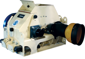 Alvan Blanch Roller Mill RV280 PTO