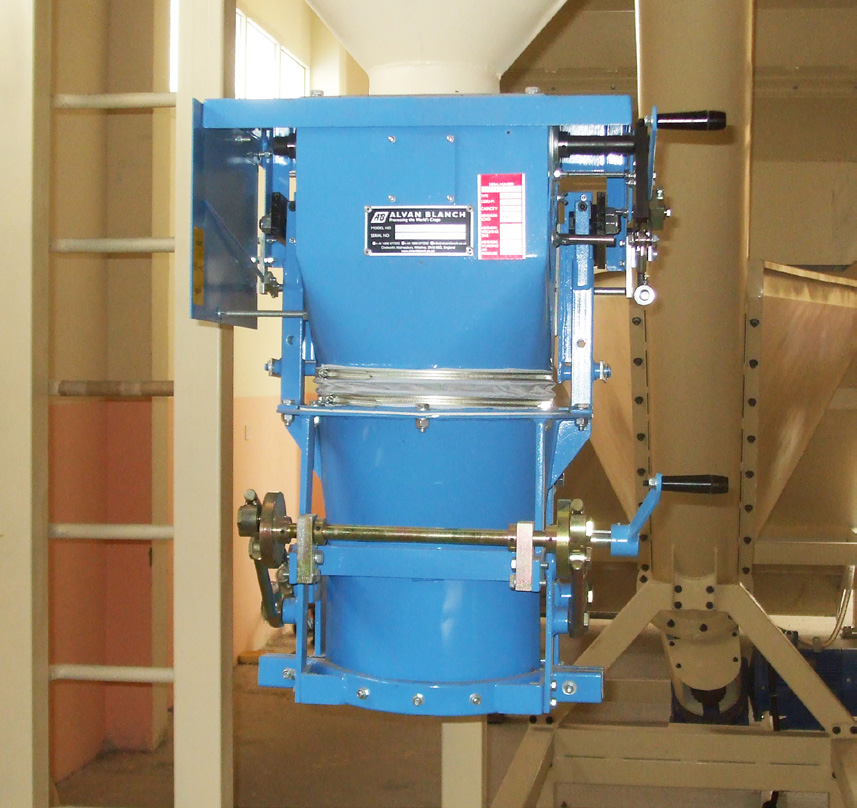 Alvan Blanch Blending System for Animal Feed UAE Page 1 Image 0003