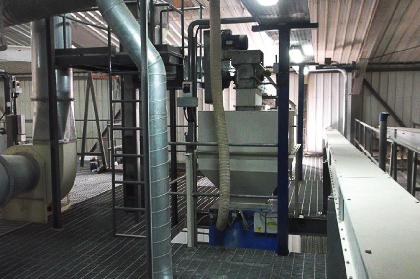 Alvan Blanch Flaking System Almarai Saudi Arabia Page 2 Image 0003