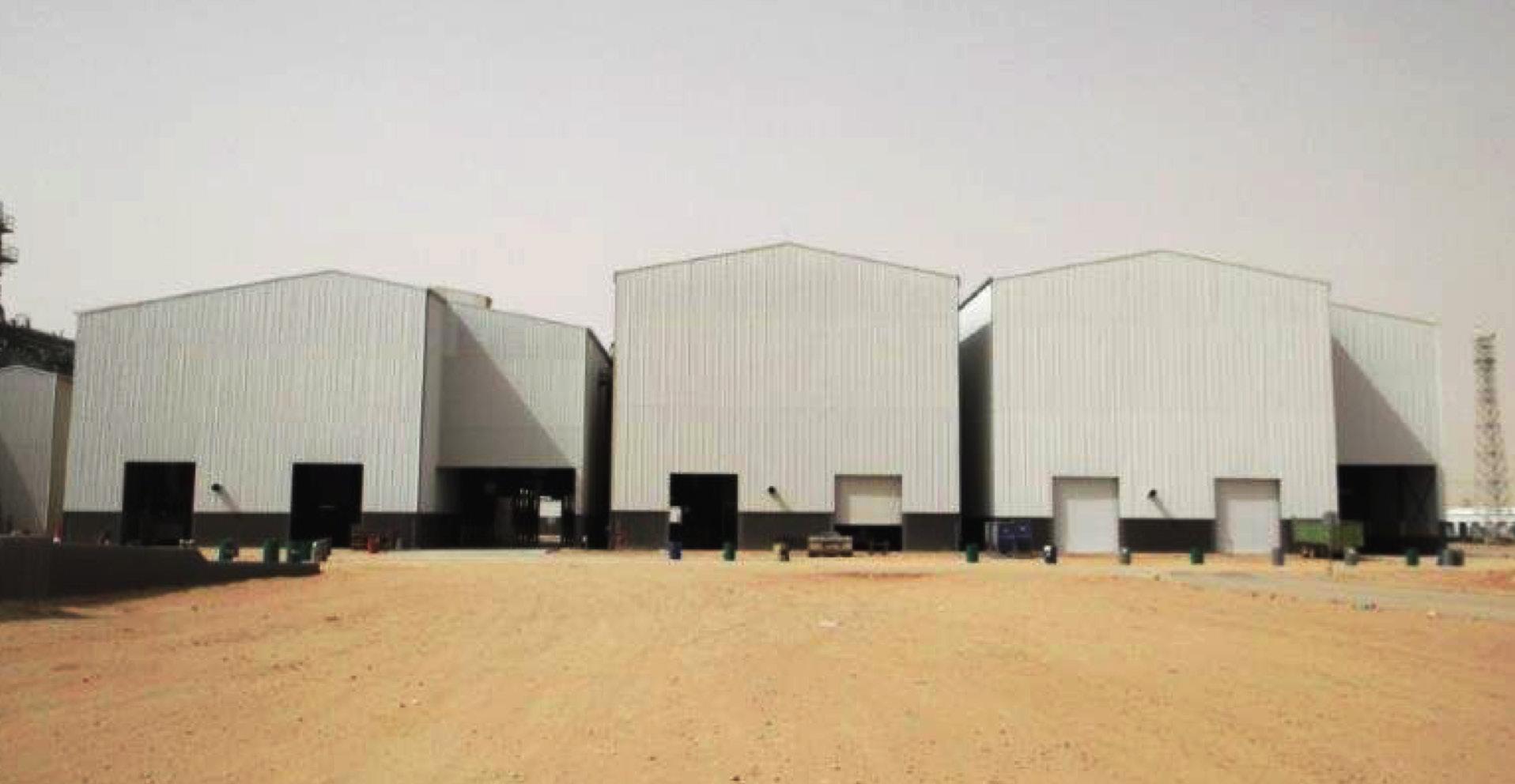 Alvan Blanch Flaking System Almarai Saudi Arabia Page 2 Image 0004