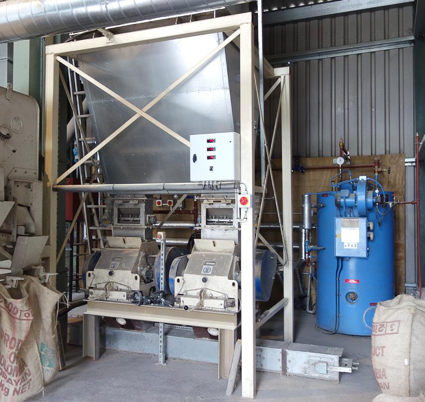 Alvan Blanch Grain Flaking System UK Page 1 Image 0002