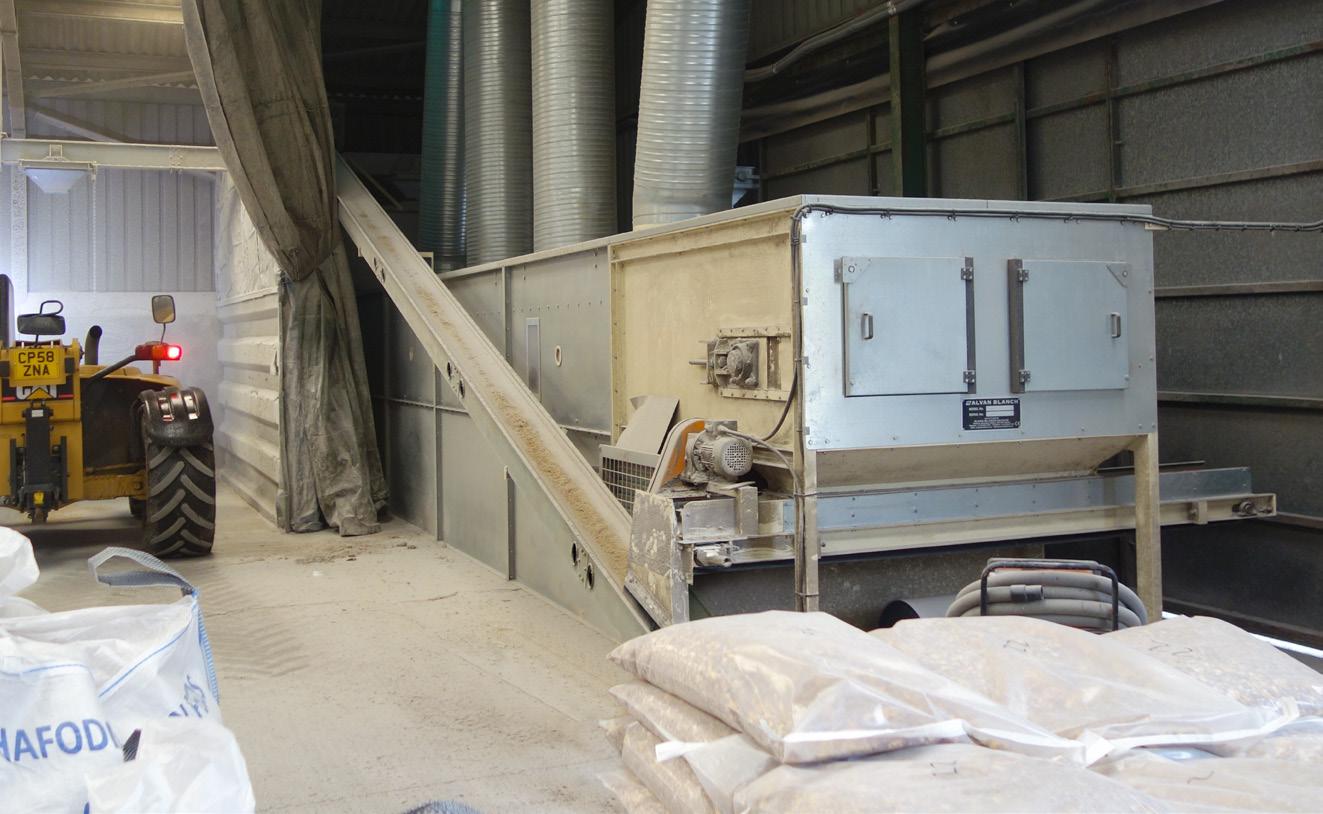 Alvan Blanch Grain Flaking System UK Page 1 Image 0007