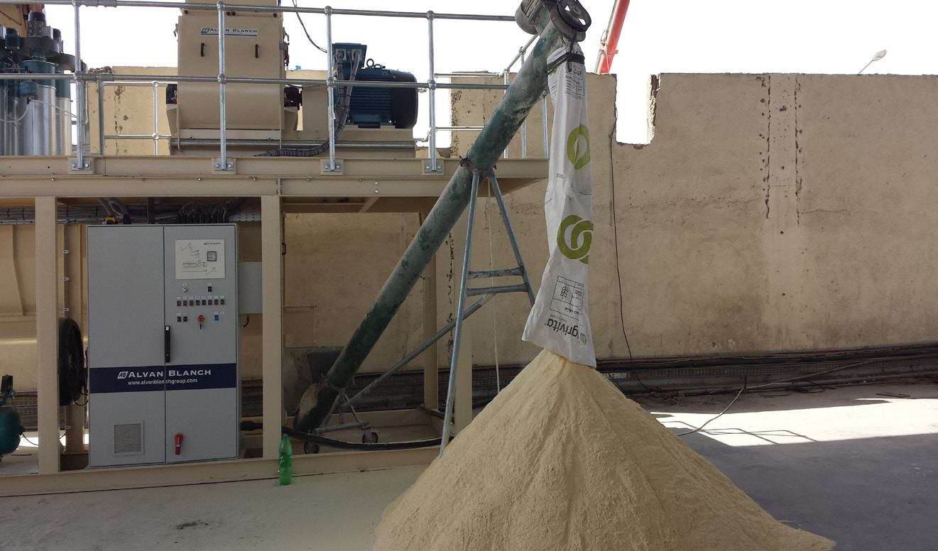 Alvan Blanch Maize Milling System Qatar Page 2 Image 0002 1