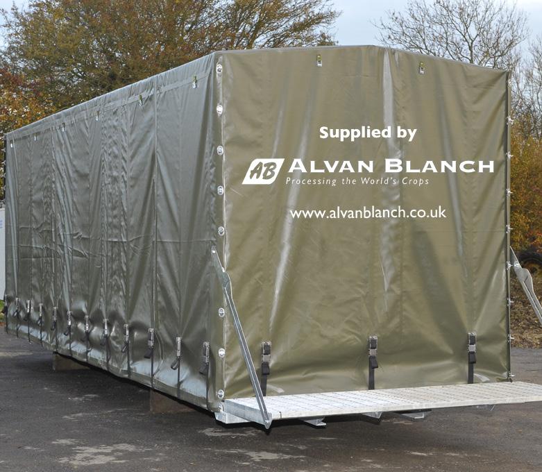 Alvan Blanch Mobile Fruit Juice Processing System Kampala Uganda Page 1 Image 0002