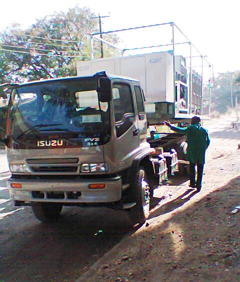 Alvan Blanch Mobile Fruit Juice Processing System Kampala Uganda Page 3 Image 0003