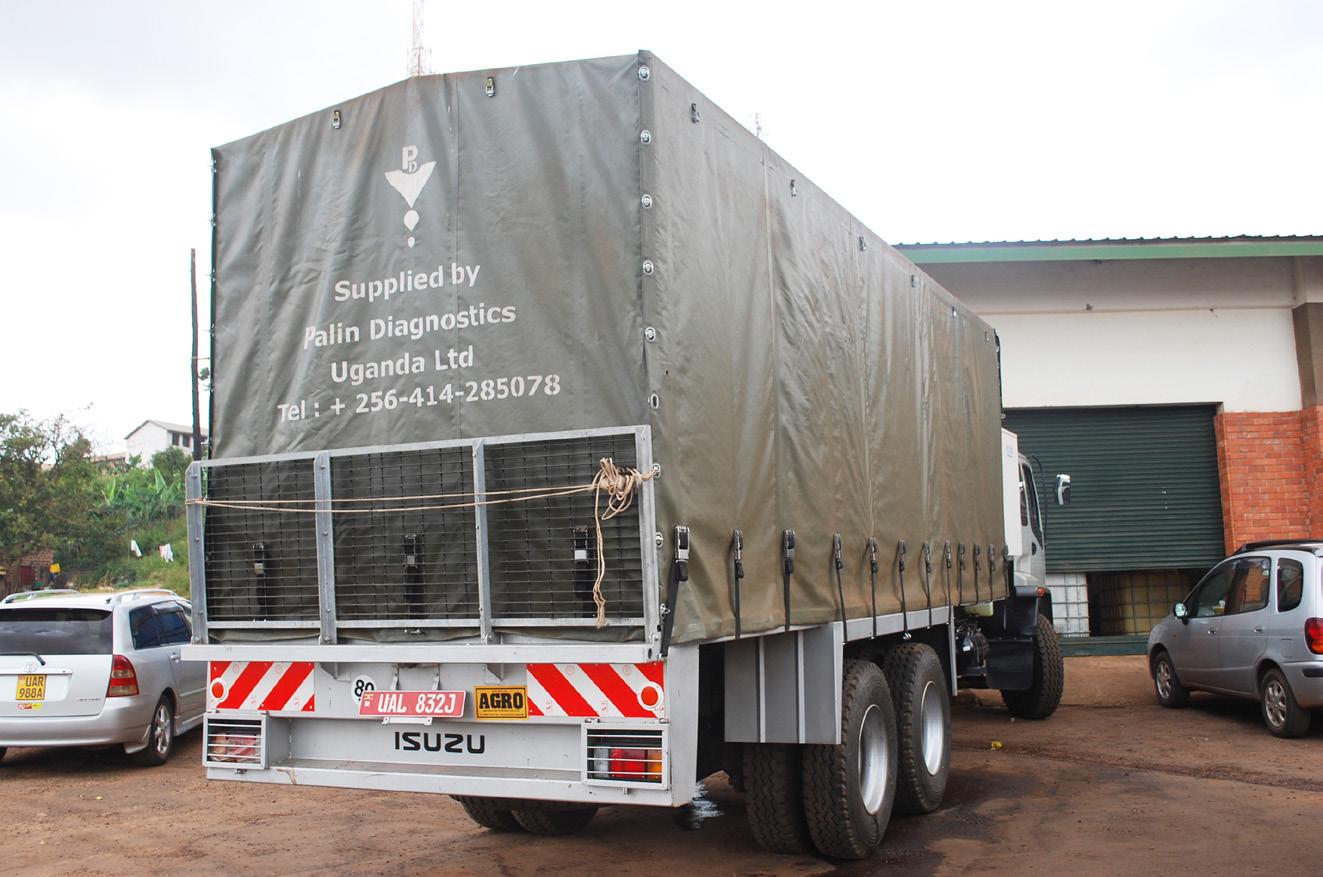 Alvan Blanch Mobile Fruit Juice Processing System Kampala Uganda Page 3 Image 0004