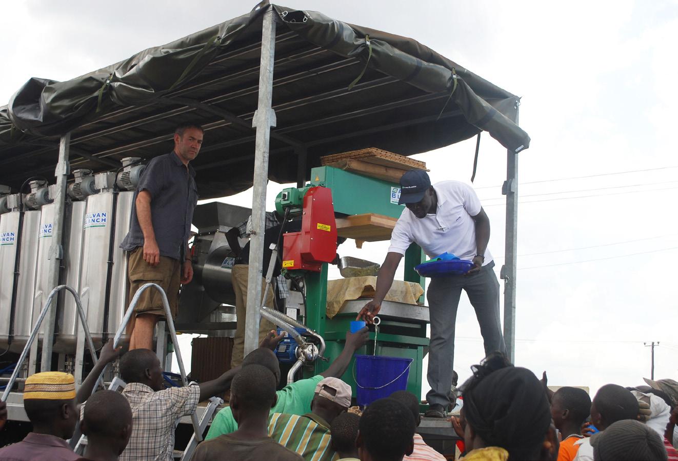Alvan Blanch Mobile Fruit Juice Processing System Kampala Uganda Page 4 Image 0002