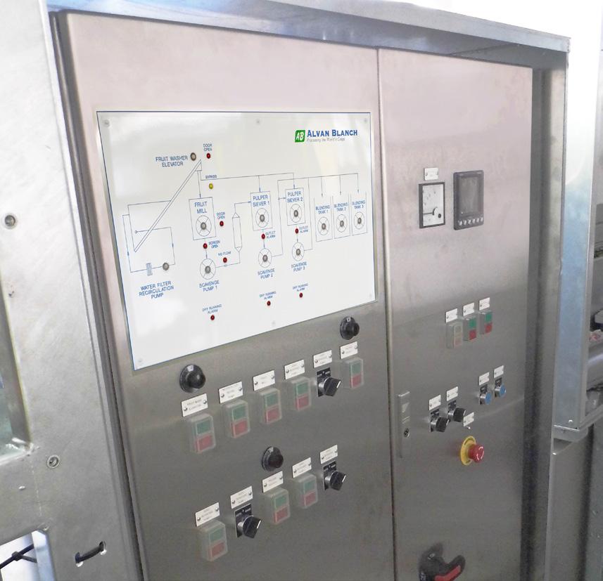 Alvan Blanch Mobile Fruit Juice Processing System Nigeria Page 2 Image 0002