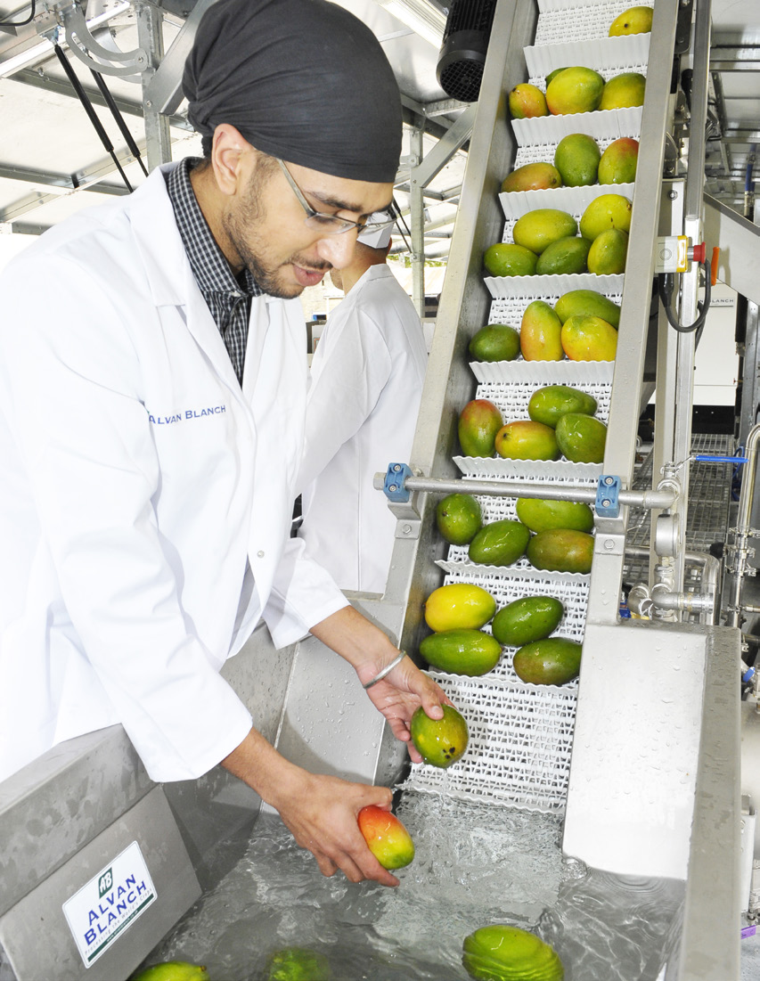 Alvan Blanch Mobile Fruit Juice Processing System Nigeria Page 2 Image 0003