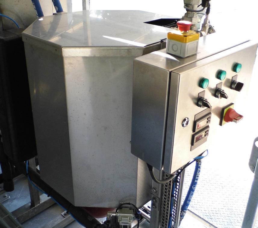 Alvan Blanch Mobile Fruit Juice Processing System Nigeria Page 4 Image 0004