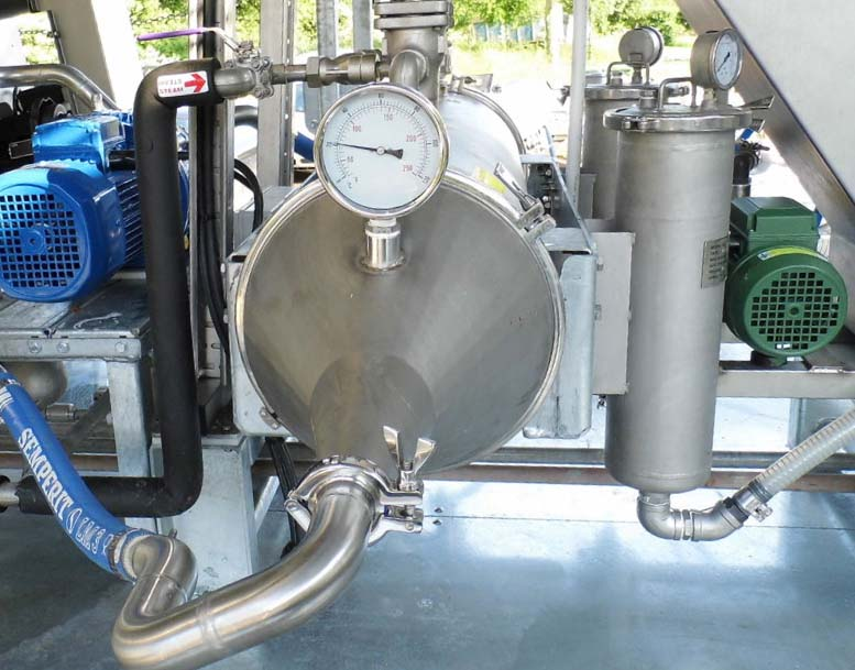 Alvan Blanch Mobile Fruit Juice Processing System Nigeria Page 4 Image 0007