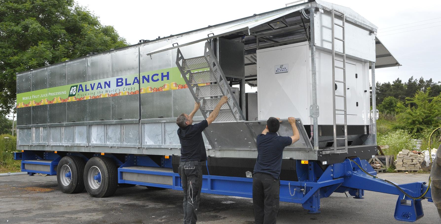 Alvan Blanch Mobile Fruit Juice Processing System Nigeria Page 5 Image 0001