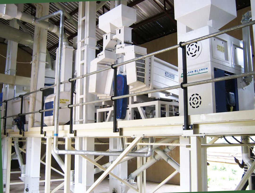 Alvan Blanch Rice Milling System Abakaliki Nigeria Page 1 Image 0005