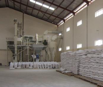 Alvan Blanch Sorghum Cleaning Destoning System Nigeria Page 2 Image 0003