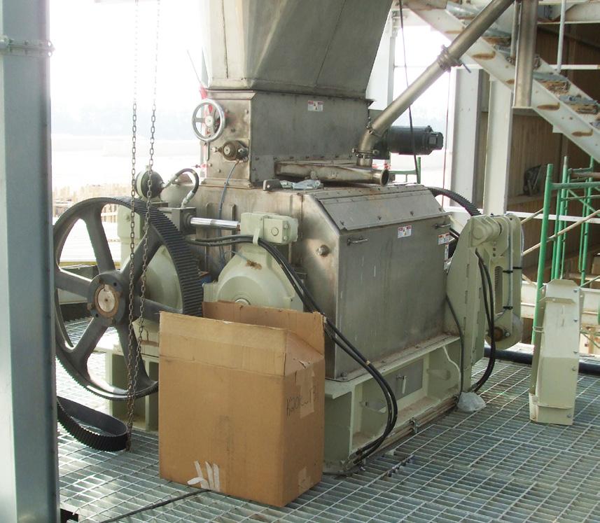 Alvan Blanch Steam Flaking Factory Al Safi Saudi Arabia Page 1 Image 0005