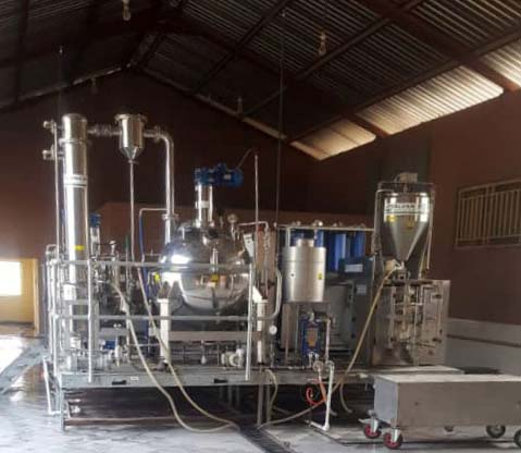 Alvan Blanch Tomato Paste Processing System Nigeria Page 4 Image 0004