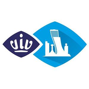 VIV Logo AB website listing