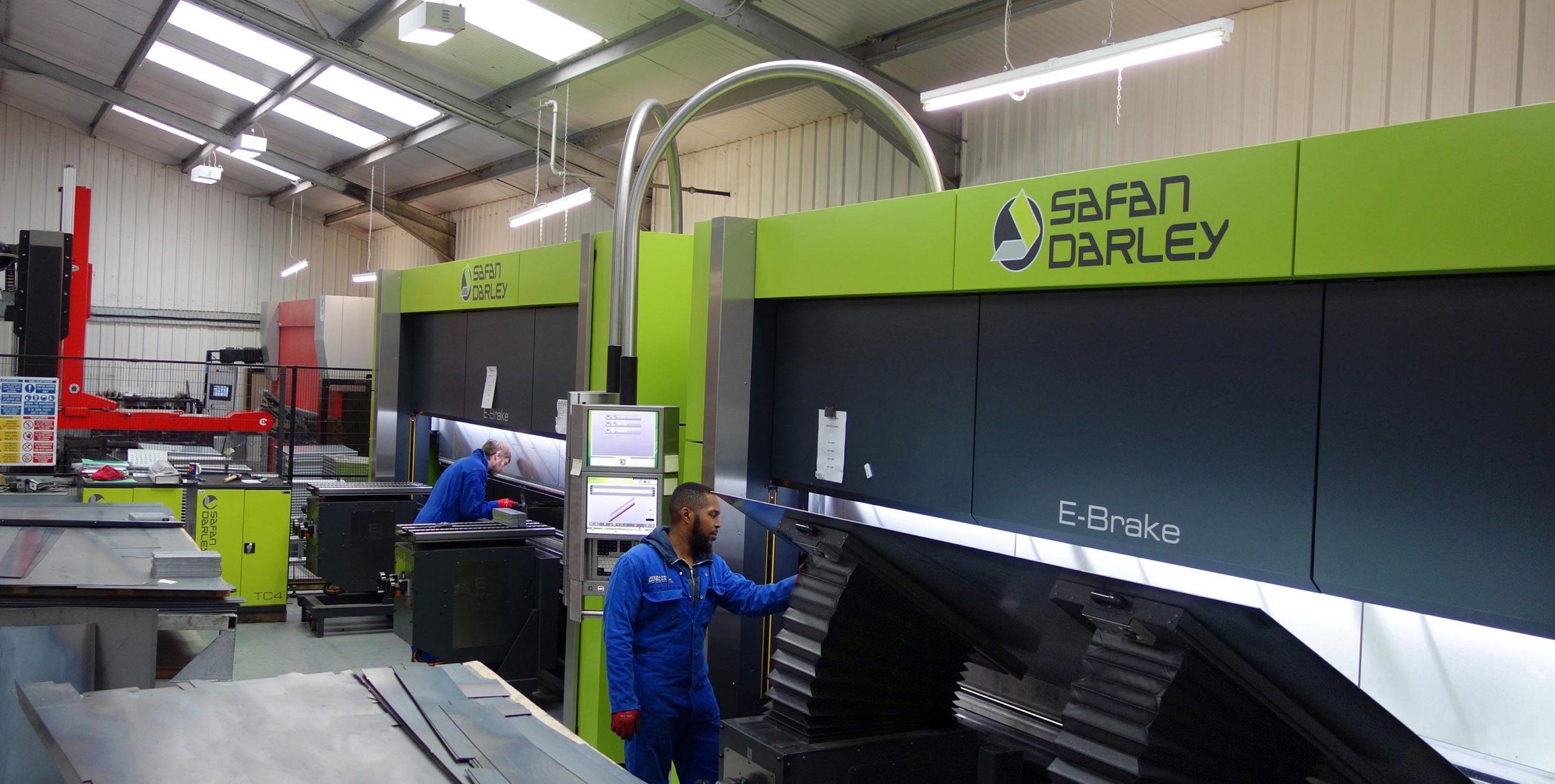 Alvan Blanch Safran Presses Operation scaled
