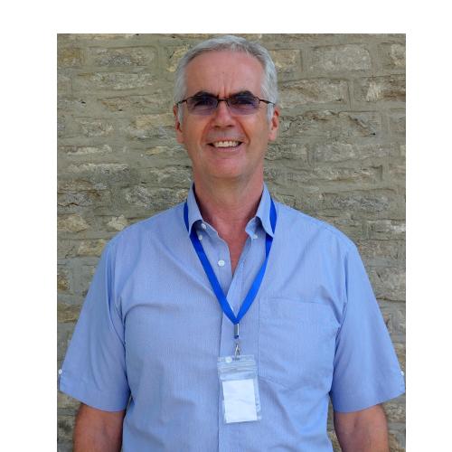 Nick Gaisford - Alvan Blanch International Sales Manager