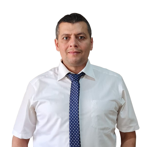 Omar Dwaikat - Alvan Blanch Middle East and North Africa Technical Sales Manager
