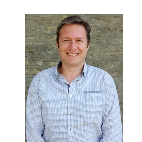Sergejs Gubarevs - Alvan Blanch CIS and Baltics Sales Manager